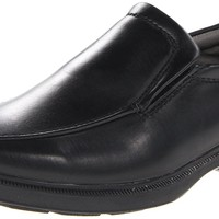 Deer Stags Men's Greenpoint Dress Casual Cushioned Comfort Slip-On Loafer