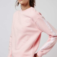 90's Sweater by Escapology - Topshop