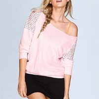 Mini Skirt - PINK - Victoria's Secret