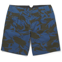 Marc by Marc Jacobs - Printed Cotton Shorts | MR PORTER