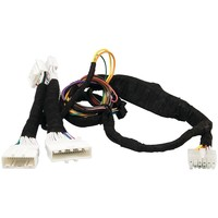 Directed Digital Systems T-harness For 4x10 And 5x10 And Af-d600 Systems (for Mazda Scion Ia Toyota Yaris 2013 & Up)