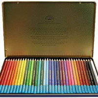 Fantasia Premium Watercolor Pencil Set 36pc