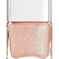 Nails inc - The Mindful Manicure Nail Polish - Better Together