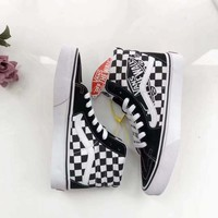 VANS Thrasher Fashion Casual Sneakers Sport Shoes