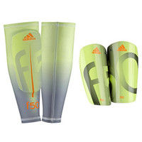 adidas F50 Pro Lite Shin Guards at City Sports