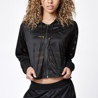 Puma Burnout Zip-Up Hoodie at PacSun.com