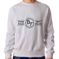 The Dolan Twins Sweater / Unisex Sweater