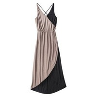 Mossimo® Womens Crossover Maxi Dress - Assorted Colors