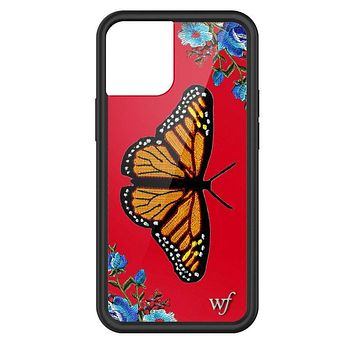 Butterfly iPhone 12 mini Case
