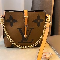 LV NEONOE 2020 new handbag shoulder bag
