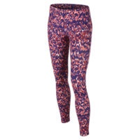 Nike Leg-A-See Allover Print Girls' Leggings