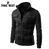 Men Smart Sweatshirt / Jacket For Winter