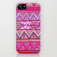 Two Feathers Two... iPhone Case by Lisa Argyropoulos | Society6