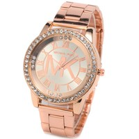 Hot Vintage Fashion Quartz Classic Watch Round Ladies Women Men wristwatch On Sales Jovial(With Thanksgiving&Christmas Gift Box)= 4673093444