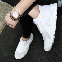 Weweya Brand Men Casual Shoes 2017 Breathable Male Shoes Tenis Masculino White Shoes Zapatos Hombre Sapatos Outdoor Shoes