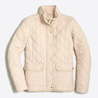 Quilted jacket : FactoryWomen Coats | Factory