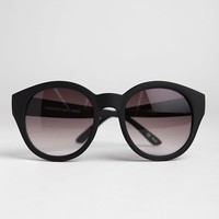Paparazzi Matte Sunglasses By MINKPINK