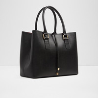 Frenarien Black Multi Women's Totes | ALDO Canada