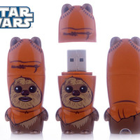 STAR WARS - WICKET MIMOBOT 8GB FLASH DRIVE