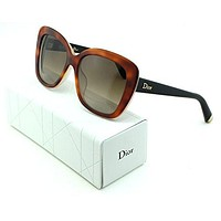 Dior Promesse 2 Square Women Sunglasses