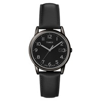 Timex® Black On Black Watch