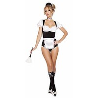 Devious Maid Halloween Costume