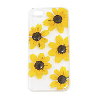 Sweet on Susan iPhone Case
