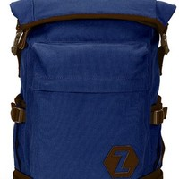 jeansian Unisex Student Tour Camping Canvas Backpack Bag BGA004