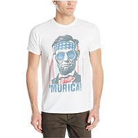 Men's Graphic T-Shirt - Americana Collection-1
