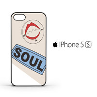 Soul Eater Evans Maka Albarn Death Z0202 iPhone 5 | 5S Case