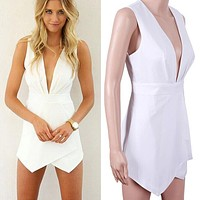 New Fashion Summer Sexy Women Dress Casual Dress for Party and Date
