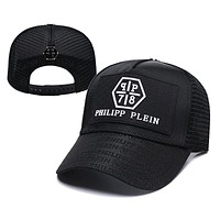 PHILIPP PLFIN Fashion Snapbacks Cap Women Men PHILIPP PLFIN Sports Sun Hat Baseball Cap Q_1481979175