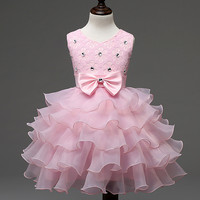 Kids Girls Baby Dress Products For Children = 4457516868