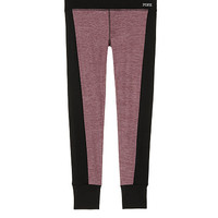 Ultimate Cuffed Ankle Legging - PINK - Victoria's Secret