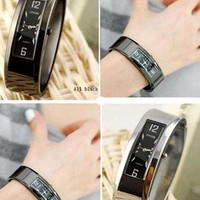 New Fashion Ladies Women's Watches Quartz Bracelet Bangle Wrist Watch