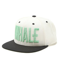 Civil Inhale Snapback Hat at PacSun.com