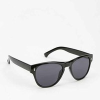 Flat-Top Square Sunglasses-