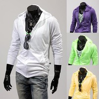 Men Hats Hoodies Jacket [6528675907]