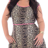 Hot Girl (Plus)-Great Glam is the web's best sexy plus size online store clothing website for 1X 2X and 3X clothes for women and juniors.
