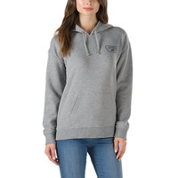 Full Patch Pullover Hoodie | Shop At Vans