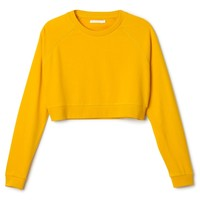 Anni cropped sweater | New Arrivals | Weekday.com