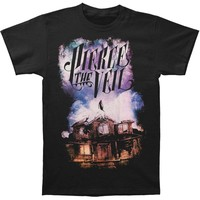 Pierce The Veil Men's  Album T-shirt Black