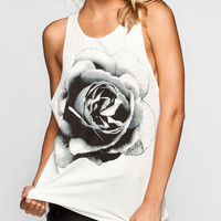 O'neill Rosy Womens Tank Cream  In Sizes