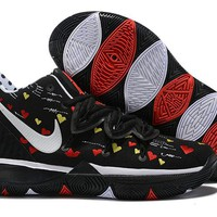 Nike Kyrie 5 EP Mother's Day - Black