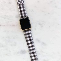 Preppy Leather Watch Bands