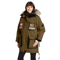 Canada Goose Women's Snow Mantra Parka Coat