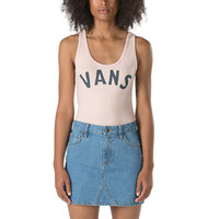 Arched Body Body Suit | Shop Womens Tanks At Vans
