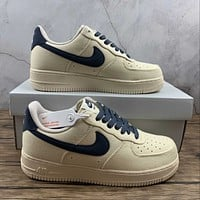 Morechoice Tuhy Nike Air Force 1 Low Sneakers Casual Skaet Shoes 315122-109