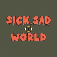 Sick Sad World - Daria T-Shirt