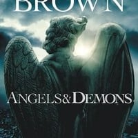 BARNES & NOBLE | Angels and Demons by Dan Brown, Pocket Books | NOOK Book (eBook), Paperback, Hardcover, Audiobook